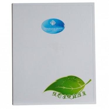 九级书型纳米银磁化水机家用净水器超滤净水机自来水过滤器直饮