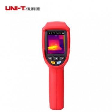优利德UTi85红外热成像仪测温仪工业高精度地暖红外线夜视仪
