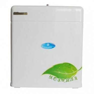 纳米银超滤净水器家用直饮厨房自来水过滤器净水机 4A